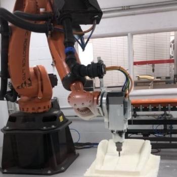 foam milling