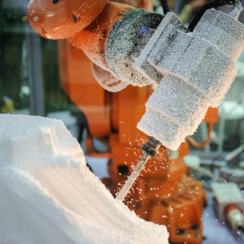 Rojac Rapid Prototype foam moulding page