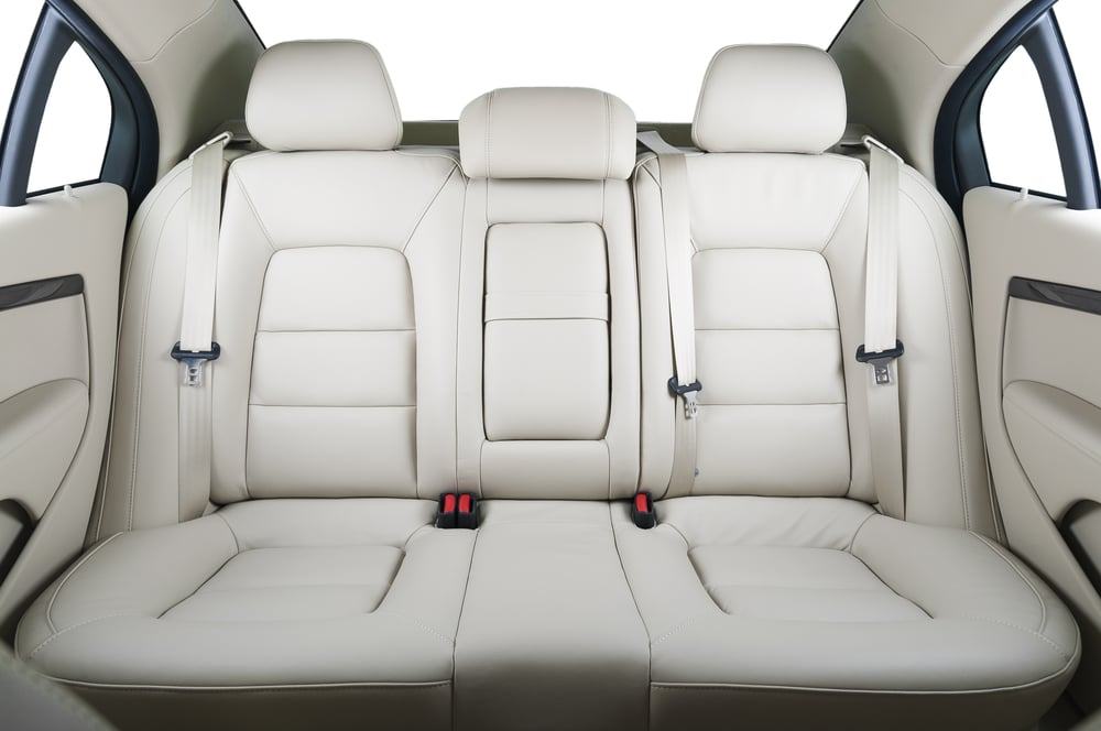 Polyurethane Car Seating