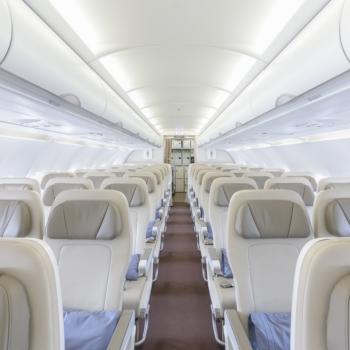 polyurethane in aerospace
